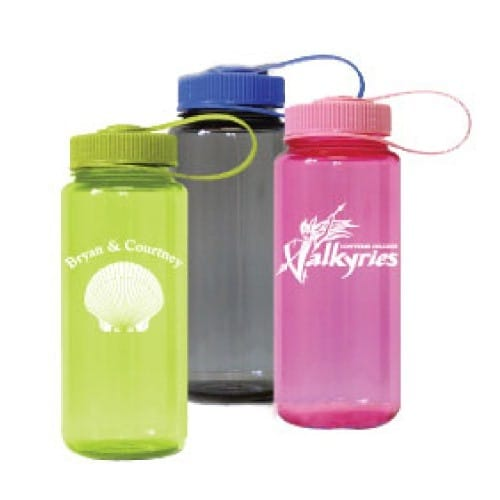 Nalgene 16 oz wide mouth bottle