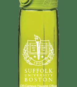 Nalgene On The Fly – Suffolk University Boston