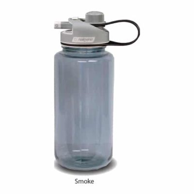 Nalgene 32oz Multi Drink Smoke