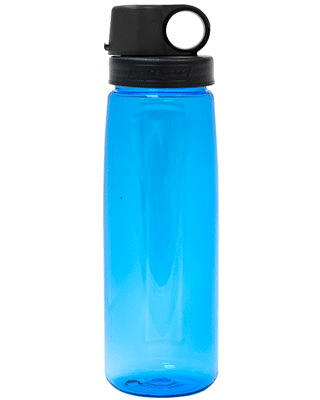 Nalgene 24 oz On The Go OTG Blue/Black