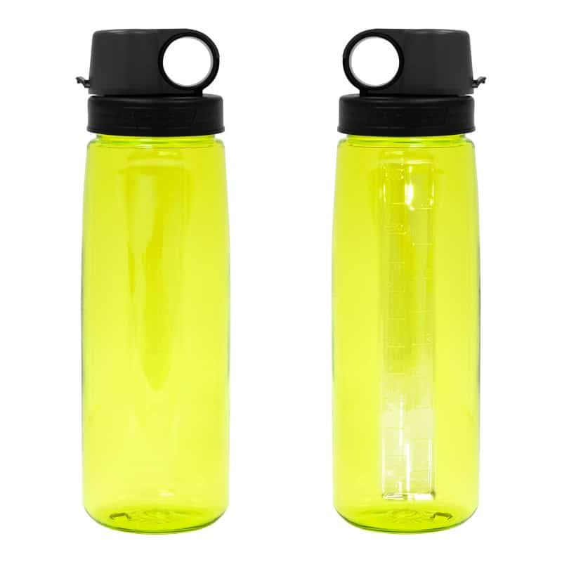 Nalgene 24 oz On The Go OTG Spring Green/Black
