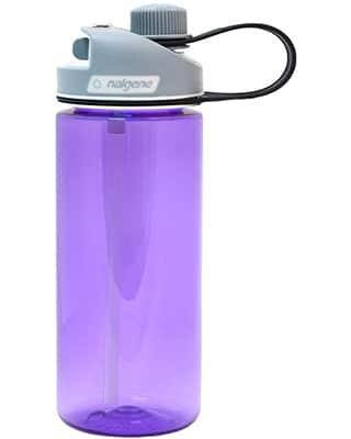Nalgene 20 oz Multi Purple