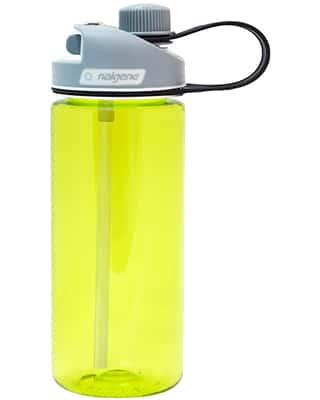 Nalgene 20 oz Multi Drink Spring Green