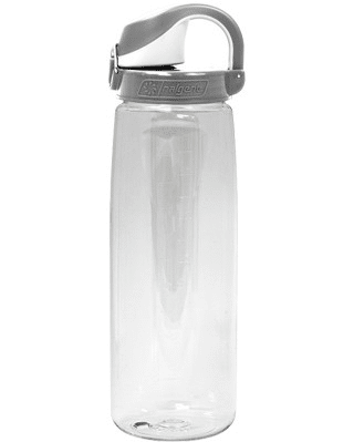 Nalgene 24 oz On The Fly OTF Clear