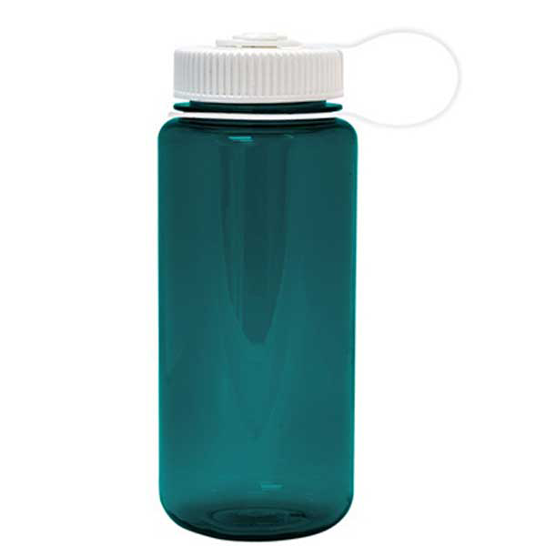 Nalgene 16 oz Wide Mouth Trout Green