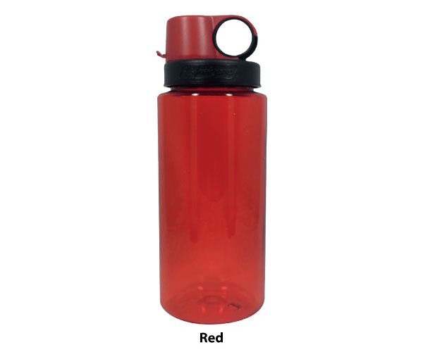 Nalgene 20 oz On The Go OTG Red/Red