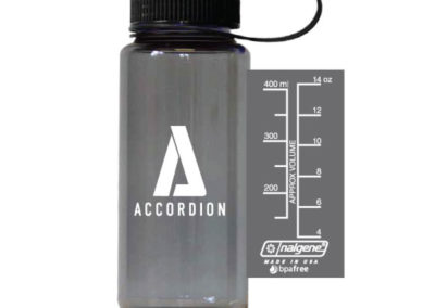 Accordion Partners – Custom Nalgene 16oz Wide Mouth