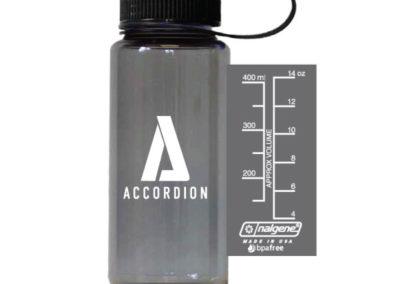 Accordion Partners – Custom Nalgene 16oz Wide Mouth