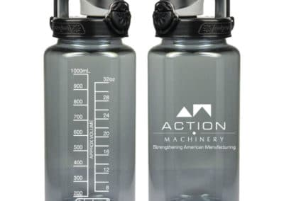 Action Machinery – Nalgene 32oz OTG Custom Printed