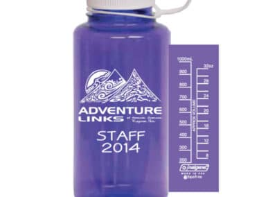 Adventure Links Staff – Custom 32oz Nalgene