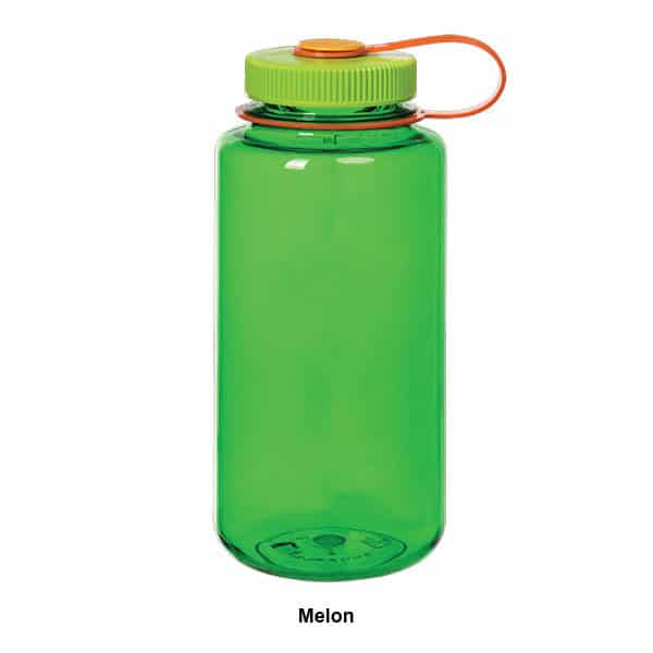 Nalgene 32 oz Wide Mouth Melon