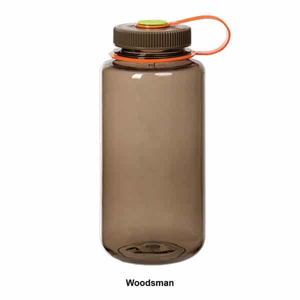 Nalgene 32 oz Wide Mouth Woodsman