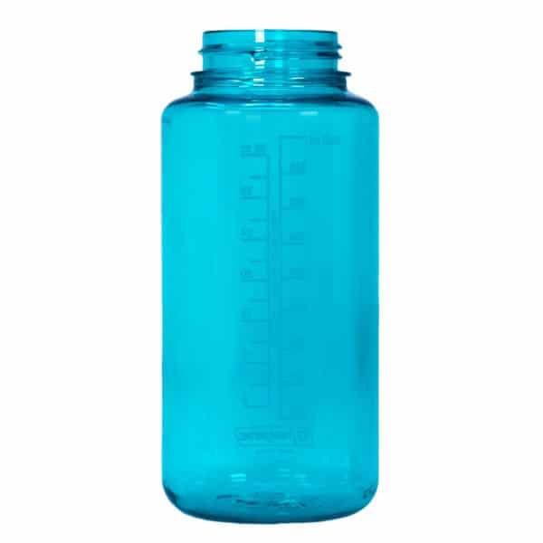 Cerulean Nalgene 501 Bottle